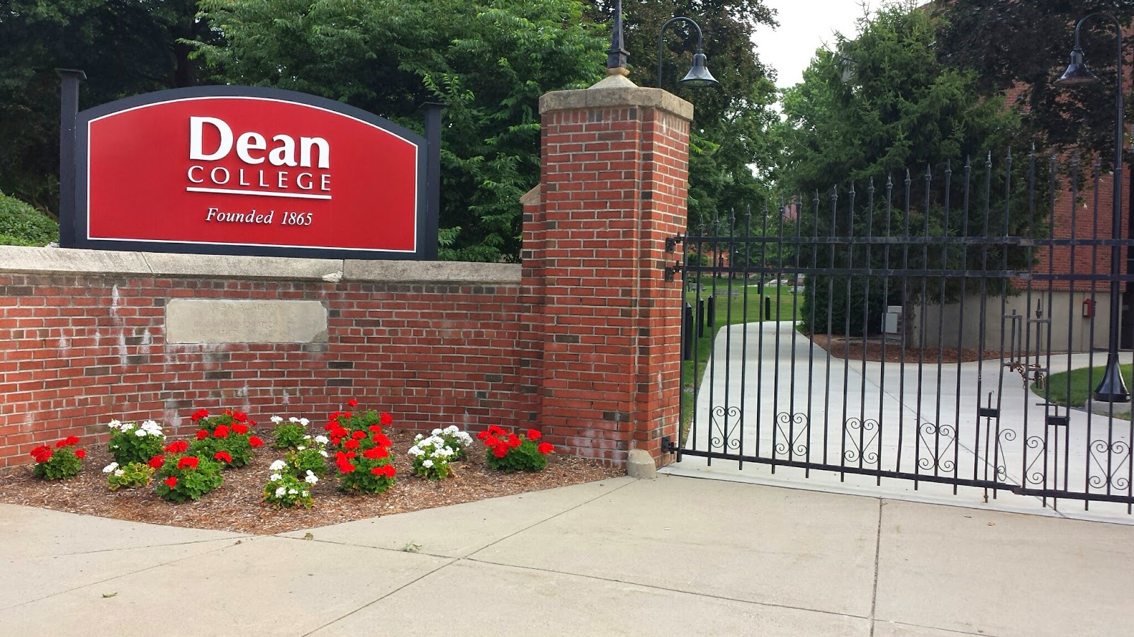 Dean College South Coast Improvement Company