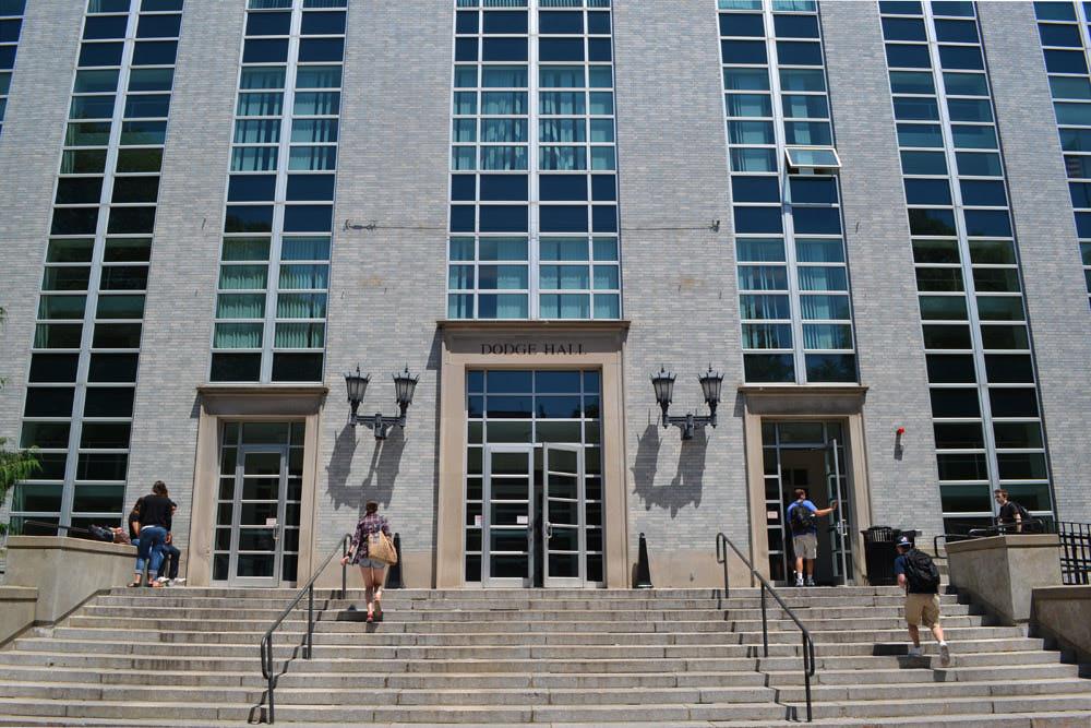 Northeastern University – South Coast Improvement Company