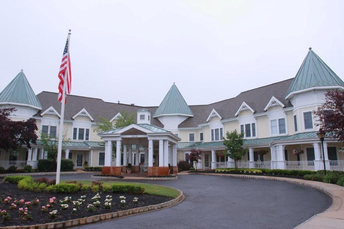 Brightview Mount Laurel South Coast Improvement Company